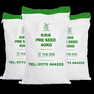 6:9:6 Pre Seed 40kg