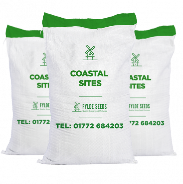 Seeds for coastal areas