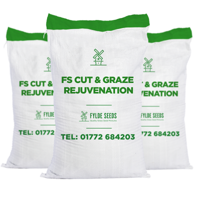 FS Cut & Graze Rejuvenation seeds