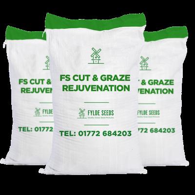 FS Cut & Graze Rejuvenation seeds