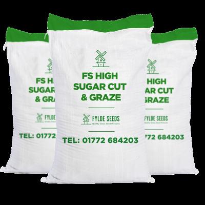 FS High Sugar Cut & Graze seeds