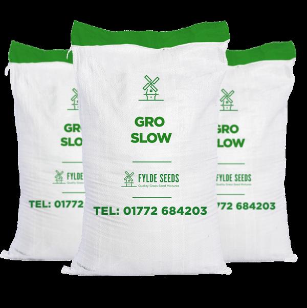 Gro Slow seeds