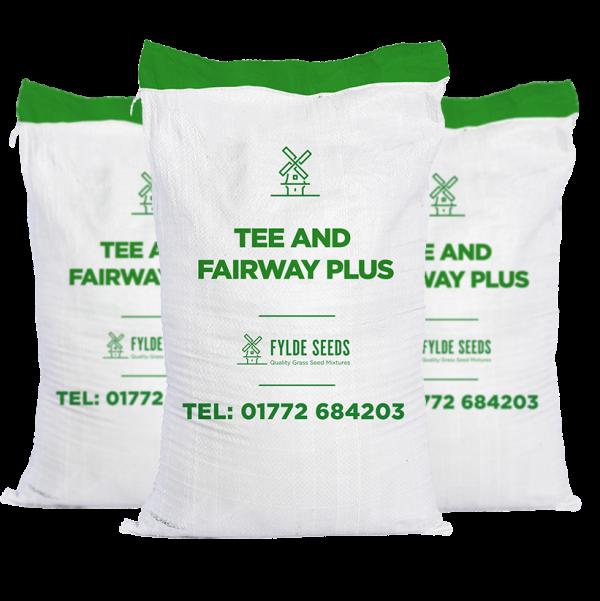 Tee and Fairway Plus seeds