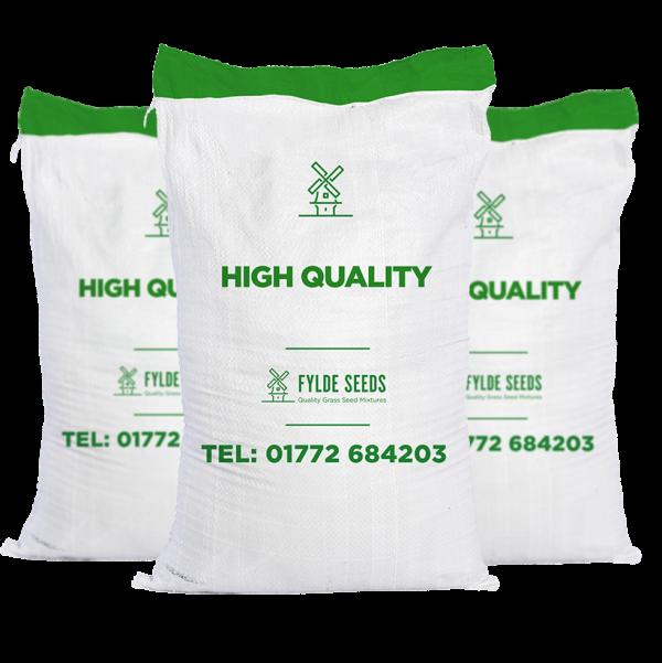 High Quality grass seed mixture